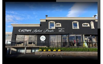 L\'ultime expérience de salon de coiffure à Laval | Coiffure ...